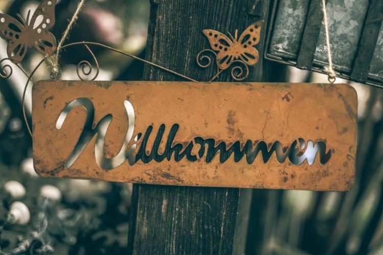 Willkommen zur Germanistik - La germanística y la lengua alemana